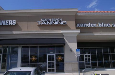 South Beach Tanning Company - Winter Springs, FL