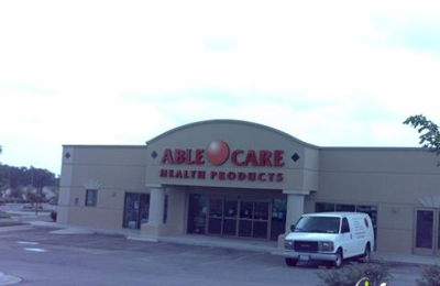 Able-Care Health Equipment