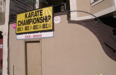 Beliso Karate School - San Francisco, CA