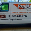 ProMaster Carpet Cleaning