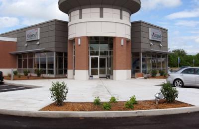 Ascend Federal Credit Union - Columbia, TN