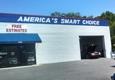 Maaco Collision Repair & Auto Painting - Charlotte, NC