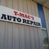 T-Mac's Auto Repair LLC