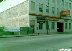 Public Storage - Chicago, IL