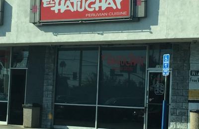 El Hatuchay - North Hollywood, CA