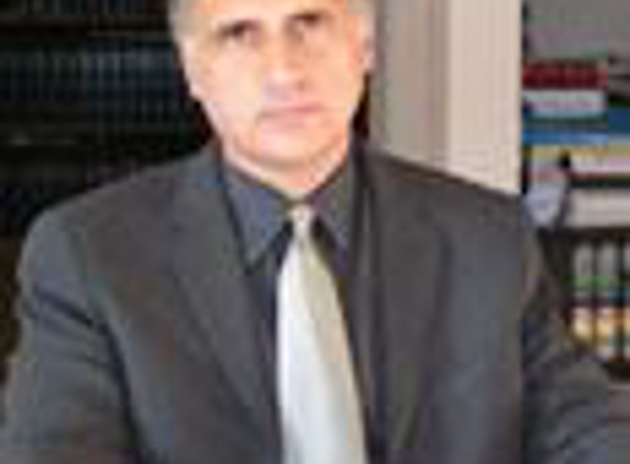 DiCarlo, Mark A - Corpus Christi, TX