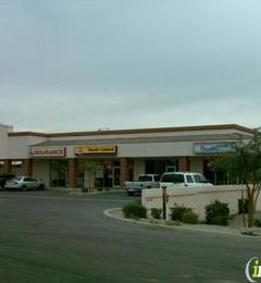2012 Tattoo - Phoenix, AZ