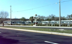 Carriage Court Motel