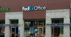 FedEx Office Print & Ship Center - Fort Worth, TX