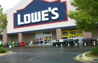 Lowe's Home Improvement - Dothan, AL