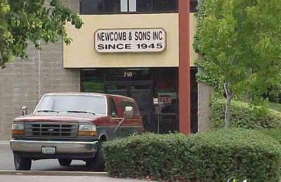 Newcomb & Sons Inc - Vallejo, CA