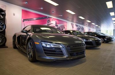 Audi South Orlando Vineland Rd Orlando FL YPcom - Audi south orlando