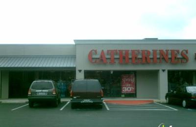 Catherines Plus Sizes - San Antonio, TX