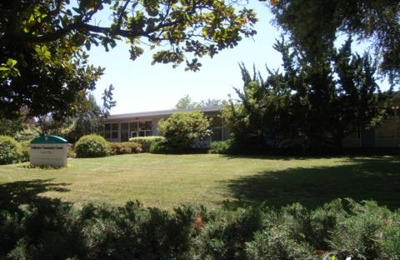Palo Alto Senior Recreation - Palo Alto, CA