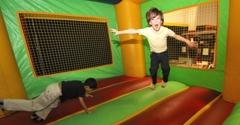 Fun Zone Skate Center - Dothan, AL