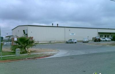 Rubber Recovery Inc. - Fontana, CA