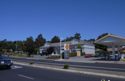 Avanti Pizza & Pasta - Belmont, CA