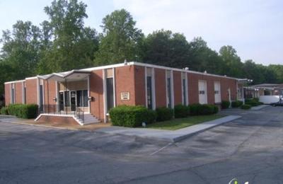 Barrett J C Co - Atlanta, GA
