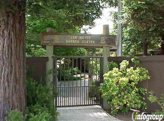 San Mateo Garden Center Inc - San Mateo, CA