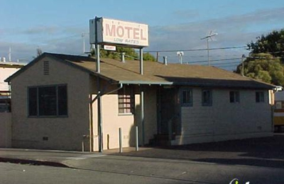 Redwood Motor Court - Redwood City, CA