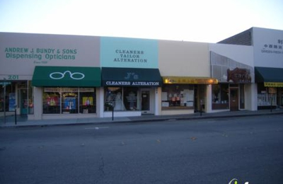 J's Cleaner and Alternation - San Mateo, CA