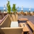 The Rooftop Lounge