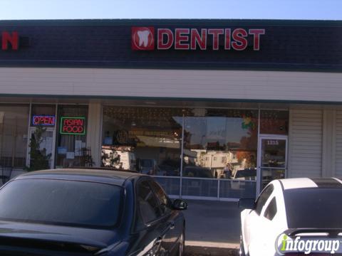 #1 West Park Dental Center