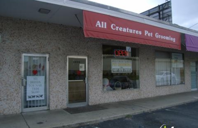 All Creatures Pet Grooming Inc - Orlando, FL
