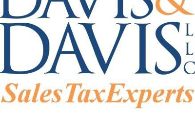 Dallas Sales Tax >> Davis Davis Harmon Sales Tax Experts 2100 Valley View Ln Ste 330
