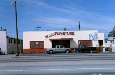El Segundo Furniture - Compton, CA