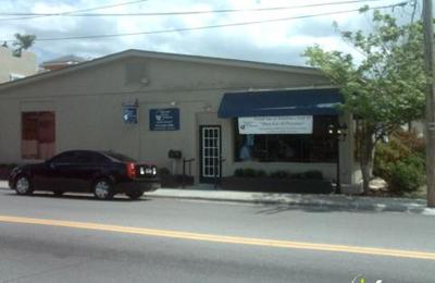 Gourmet Pizza Company - Tampa, FL