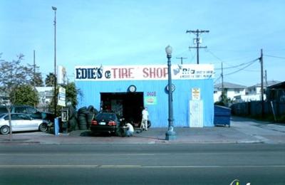 Tire Shop San Diego >> Edie S Tire Shop 3468 University Ave San Diego Ca 92104 Yp Com