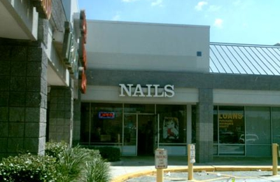 Nail Trap & Spa - Tampa, FL