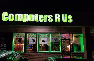Computers R US - Kennesaw, GA