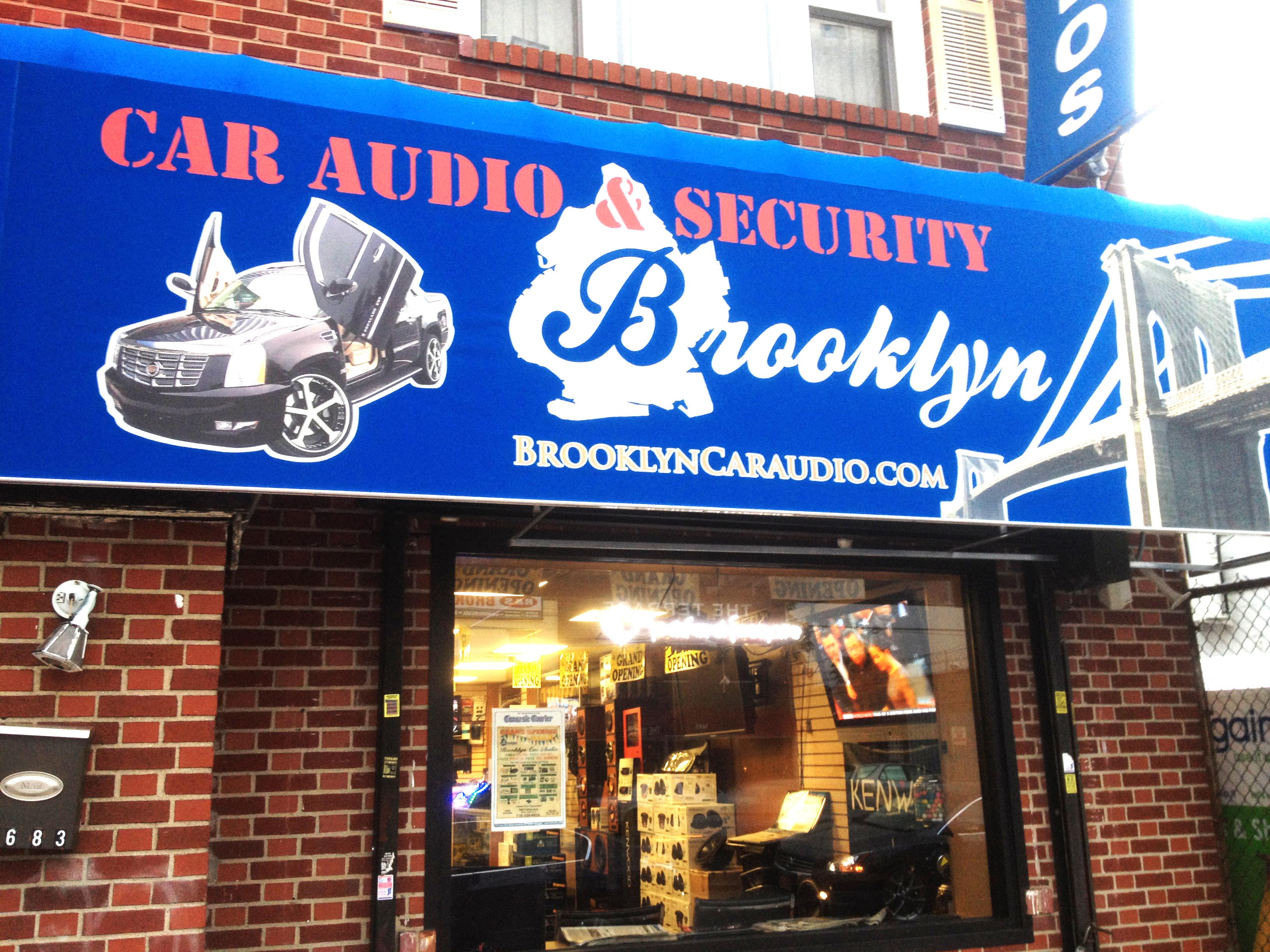 Brooklyn Car Audio Amp Security 1683 Utica Ave Brooklyn Ny