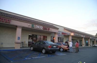 El Taco Rico - Norwalk, CA