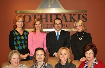 Pothitakis Law Firm PC - Burlington, IA. Firm Staff