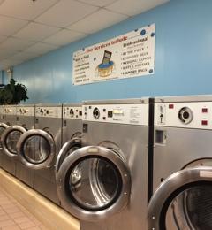 Sayville Laundromat - Sayville, NY