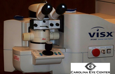 Carolina Eye Center - West Columbia, SC