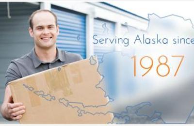International Self Storage - Anchorage, AK