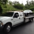 Chase Towing Flatbed Service