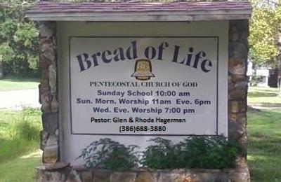 Bread Of Life Pentecostal Church - Brooksville, FL