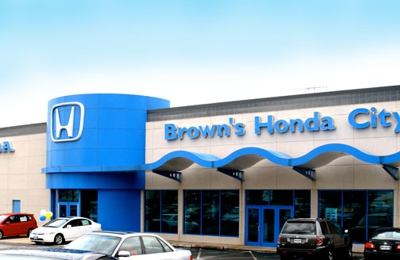 Browns Honda City   Glen Burnie, MD