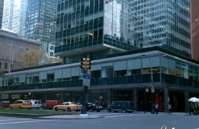 Casa Lever - New York, NY