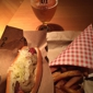 Wurstkuche - Venice, CA. Gotta do this once in a while.