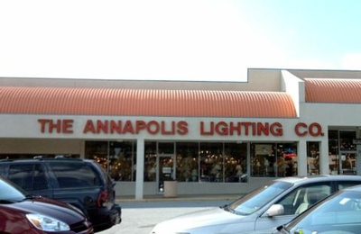 Annapolis Lighting Co 71 Forest Plz Md 21401