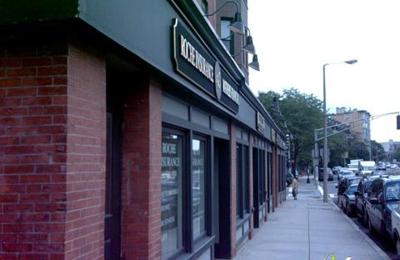 United South End/Lower Roxbury - Boston, MA