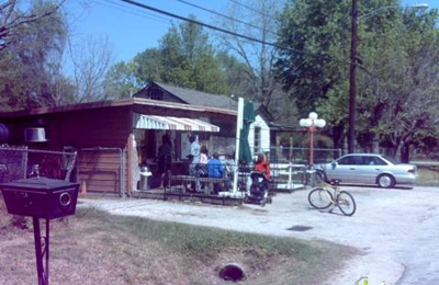 Pee Wee's Snack Shack - Houston, TX