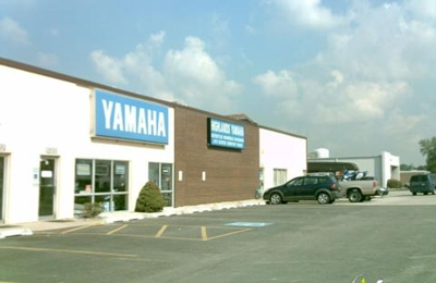Yamaha Motor - Countryside, IL