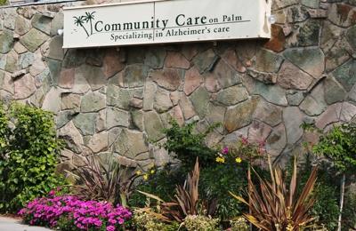 Community Care On Palm - Riverside, CA